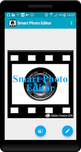 Smart Photo Editor- screenshot thumbnail