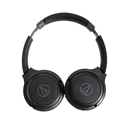 Tai nghe Audio Technica ATH-S200BTBK -4