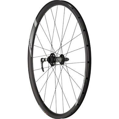 "FSA NS Plus Wheelset - 27.5"", 12/15 x 110mm/12 x 148mm, HG 11, Black"