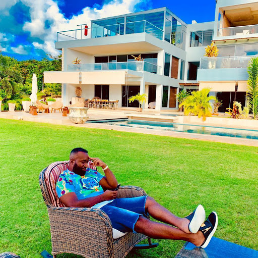 From swimming to dancing, check out how governor Joho stays fit