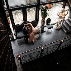 Wedding photographer Greta Sinkevičienė (Gfoto). Photo of 31.10.2017
