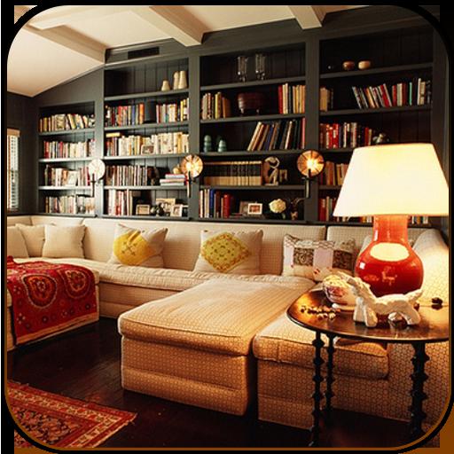 室内设计自己 生活 App LOGO-硬是要APP