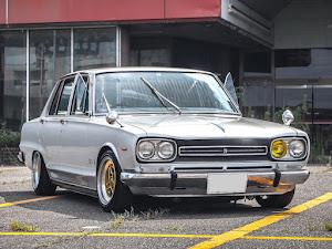 スカイライン  昭和46年 GTのカスタム事例画像 たけちさんの2021年08月01日14:31の投稿