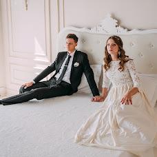 Wedding photographer Dasha Myuller (dashakiseleva91). Photo of 11.10.2016