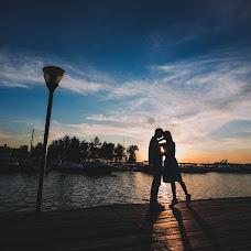 Wedding photographer Mariya Dubrovina (MariDubrovina). Photo of 02.06.2016