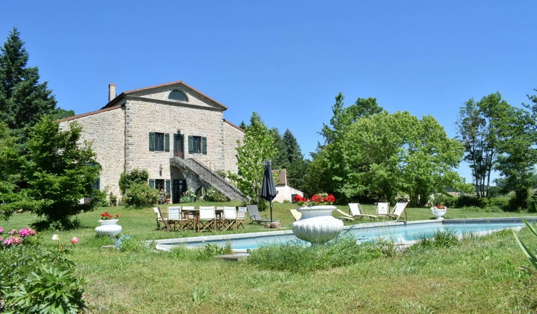 Maison Montceau-les-Mines