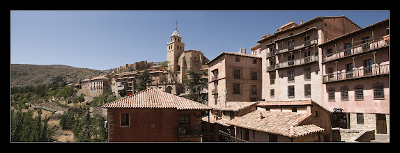 Photo: Albarracín