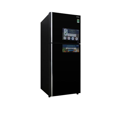 Tủ lạnh Hitachi Inverter 339 lít R-FG450PGV8(GBK)-2