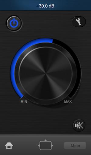iControlAV5 4.4.0 screenshots 2