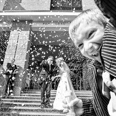 Fotografo di matrimoni Elisabetta Rosso (elisabettarosso). Foto del 01.06.2017