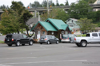 Photo: (Year 2) Day 347 - A Drive Through Coffee Place