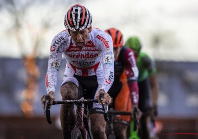 Tom Meeusen heeft nieuwe ploeg beet en wil opnieuw gaan mountainbiken