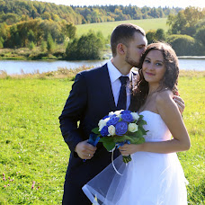 Wedding photographer Darya Shulgina (Shulgina13). Photo of 25.10.2015
