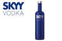 Angebot für SKYY Vodka 0,7l im Supermarkt