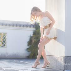 Wedding photographer Nadezhda Yarullina (Sofarina). Photo of 02.05.2014