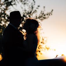 Wedding photographer Andrey Vorobev (AndreyVorobyov). Photo of 17.12.2015