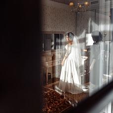 Wedding photographer Vladimir Lesnikov (lesnikov). Photo of 17.01.2019