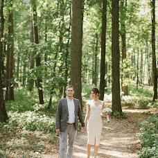 Wedding photographer Ekaterina Buneeva (ekaterinabuneeva). Photo of 15.11.2018