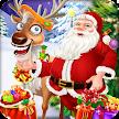 Christmas Santa Care Reindeer APK