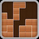 Wood Puzzle Icon