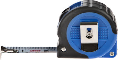 Park Tool RR-12C Tape Measure: 12 Foot alternate image 0