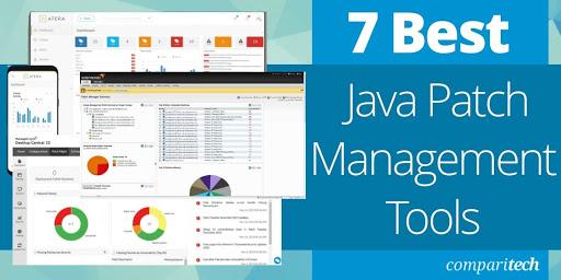The 7 Best Java Patch Management Tools