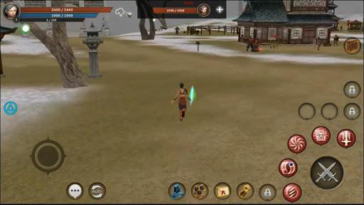 Code Triche Metin2 Mobile Game mod apk screenshots 2