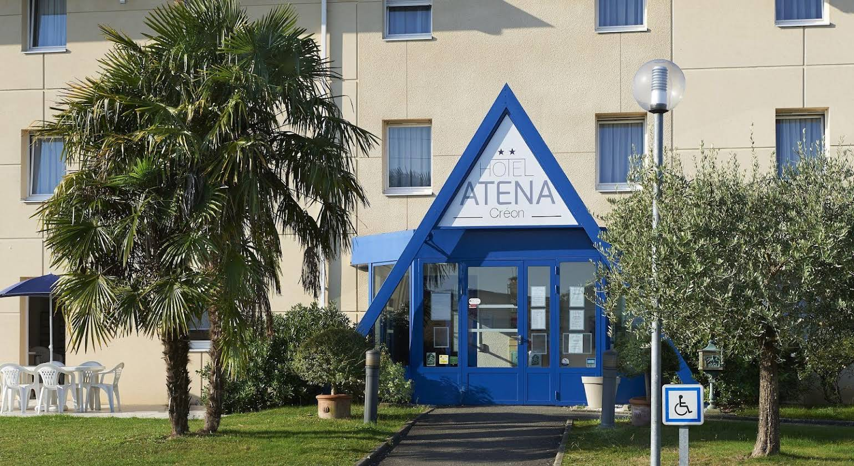 Hôtel Atena Créon