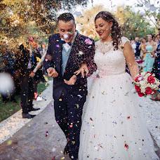 Wedding photographer Israel Diaz (video-boda). Photo of 08.10.2018