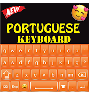 Quality Portuguese  Keyboard:Portugal language App