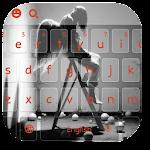Devil Angel Keyboard Theme Icon