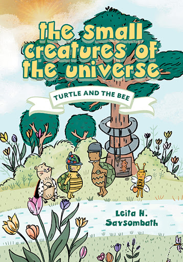 The Small Creatures of the Universe cover