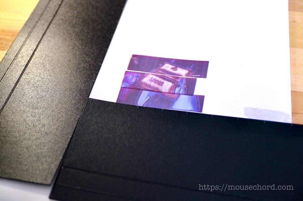 モバイルプリンタ「MBrush」購入Review