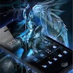 Dark Knight Hero Theme Icon