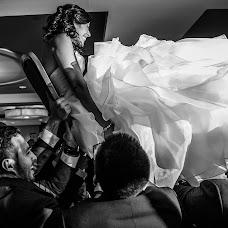 Wedding photographer Nat Wongsaroj (natwongsaroj). Photo of 08.12.2015