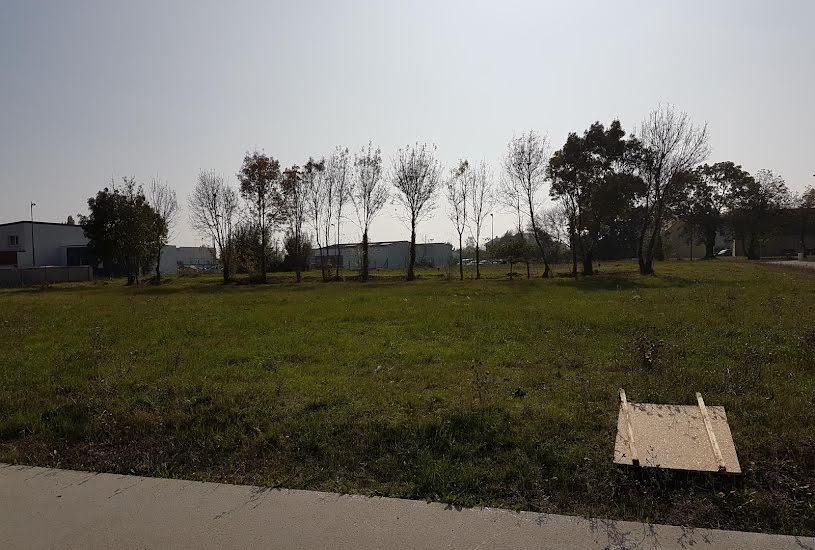 Vente Terrain à bâtir - 617m² à Varades (44370)