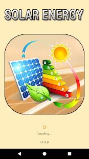 Solar Energy News - náhled