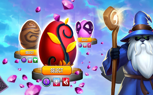 Monster Legends modavailable screenshots 10