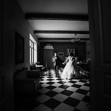 Wedding photographer Arina Egorova (ArinaGab0nskaya). Photo of 26.01.2018