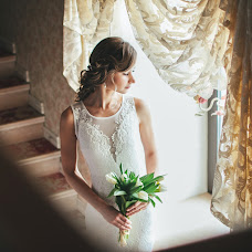 Wedding photographer Vitaliy Fedosov (VITALYF). Photo of 13.04.2016