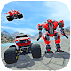 Download Flying Robot Simulator: Monster Truck Battle Games For PC Windows and Mac