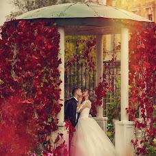 Wedding photographer Aleksey Kamyshev (ALKAM). Photo of 11.10.2018