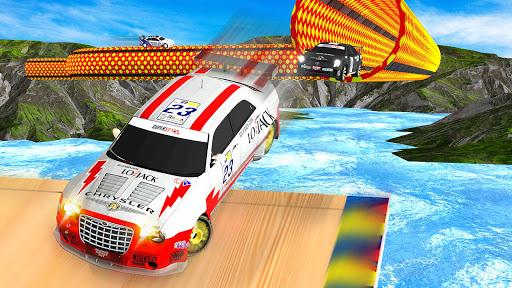 Ramp Car Stunts Racing Games: Car Racing Stunts 3D screenshots 4