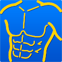 Six Pack Abs Program Workout icon