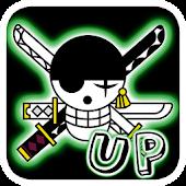 Zoro Up