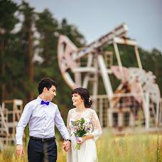 Wedding photographer Aleksandr Bystrov (AlexFoto). Photo of 16.01.2017