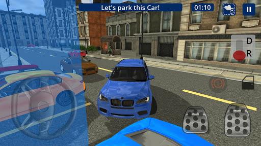 The Art of Car Parking 2.0 screenshots 1