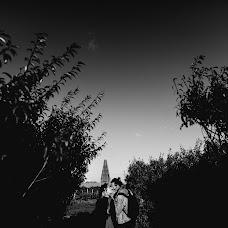 Wedding photographer Dmitriy Bezhenar (DeArt). Photo of 23.01.2018