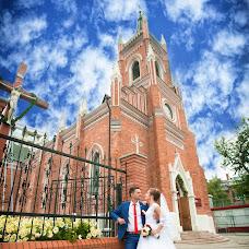 Wedding photographer Rostislav Nepomnyaschiy (RostislavNepomny). Photo of 16.10.2016