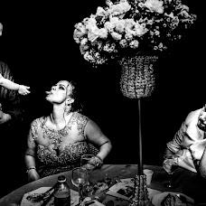 Wedding photographer Daniel Ribeiro (danielpribeiro). Photo of 29.10.2018